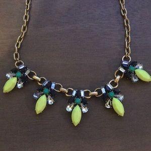 J. Crew Jewelry - Jcrew costume jewelry necklace